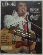LOOK Magazine - May 4, 1971