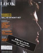 LOOK Magazine - August 10, 1971