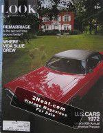 LOOK Magazine - September 21, 1971