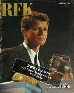 LOOK Magazine RFK special