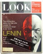 LOOK Magazine - May 22, 1962