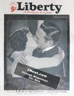 Liberty Magazine – August 6, 1927