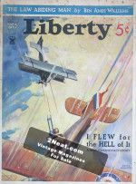 Liberty Magazine – May 4, 1935