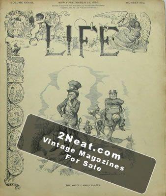 LIFE 1899