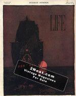 Life Magazine - September 30, 1909