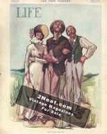 Life Magazine - November 18, 1909