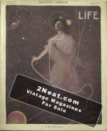 Life Magazine - October 27, 1910