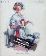 Life Magazine – February 19, 1914