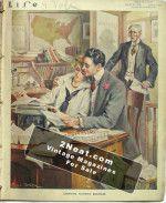 Life Magazine - January 7, 1915