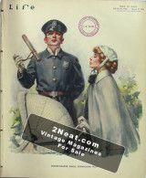 Life Magazine - January 21, 1915