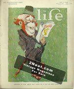 Life Magazine - March 18, 1915