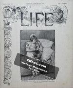 Life Magazine – November 13, 1919