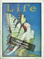 Life Magazine – September 27, 1923