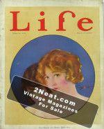 Life Magazine - June 26, 1924