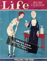 Life Magazine - July 7, 1927