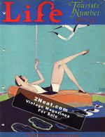 Life Magazine - August 18, 1927