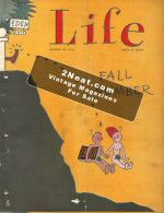 Life Magazine - October 20, 1927