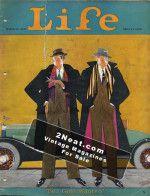 Life Magazine - March 22, 1928