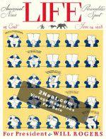 Life Magazine - June 14, 1928