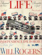 Life Magazine - June 28, 1928