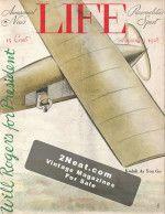 Life Magazine - August 9, 1928