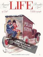 Life Magazine - October 19, 1928