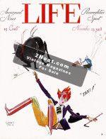 Life Magazine - November 23, 1928