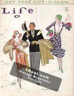 Life Magazine - April 26, 1929