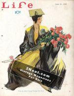 Life Magazine - June 21, 1929