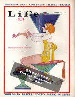 Life Magazine - August 9, 1929