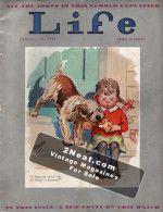 Life Magazine - January 10, 1930