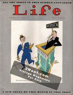 Life Magazine - January 17, 1930