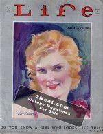 Life Magazine - May 16, 1930