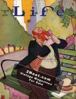 Life Magazine - August 15, 1930