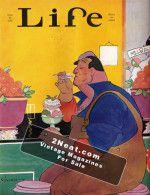 Life Magazine - September 26, 1930