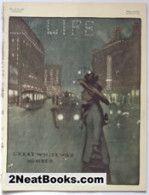 Life Magazine - October 21, 1909
