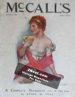 McCall's Magazine – August, 1927