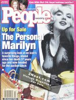 People magazine - August 16, 1999