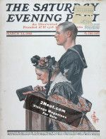 Saturday Evening Post – March 23, 1918
