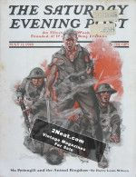 Saturday Evening Post – May 11, 1918