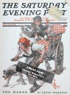 Saturday Evening Post – October 26, 1918