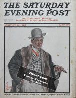 Saturday Evening Post – January 24, 1920
