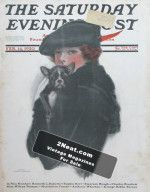 Saturday Evening Post – February 14, 1920