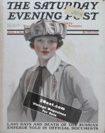 Saturday Evening Post – August 7, 1920
