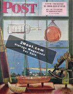 Saturday Evening Post - August 26, 1944