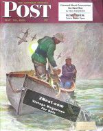 Saturday Evening Post – May 28, 1949