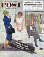Saturday Evening Post - April 18, 1959