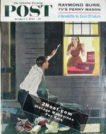 Saturday Evening Post - October 3, 1959