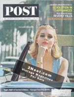 Saturday Evening Post - December 5, 1964