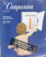 Woman's Home Companion - January 1942